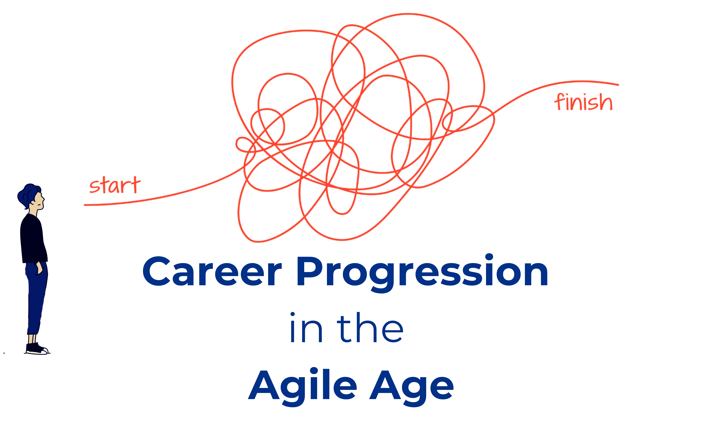 Career Progression in the Agile Age
