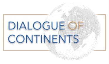 Dialogue of Continents 2019