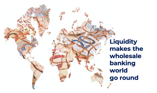 Liquidity makes the world go round-1