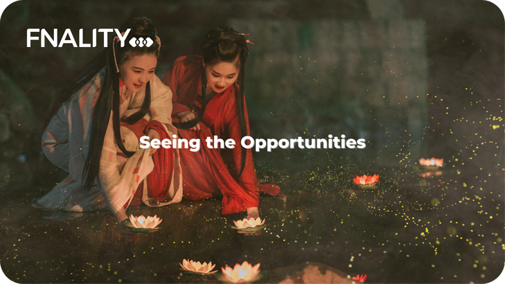 Seeing the Opportunities